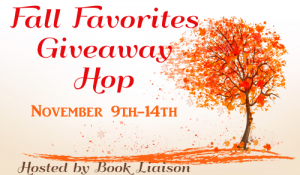 Fall Favorites Giveaway Hop 500x292