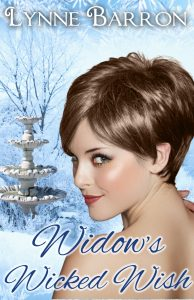 Cover Widow's Wicked Wish