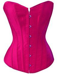 Corset September 3